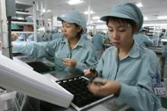 Tăng lương tối thiểu từ 1-5-2011