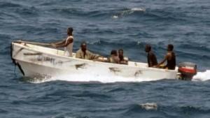 Tàu chở 29 thủy thủ Trung Quốc bị bắt cóc