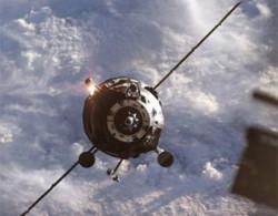 Tàu vũ trụ Nga 'yên nghỉ' ở Thái Bình Dương