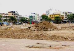 Tham nhũng trong quản lý đất đai vẫn nhức nhối