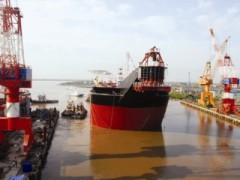 Thâm thủng ngân sách nhìn từ 'con tàu Vinashin'