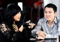 Thanh Lam đem tình yêu vào liveshow với Tùng Dương