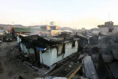 Thế khó của Hàn Quốc sau khi bị 'đánh'