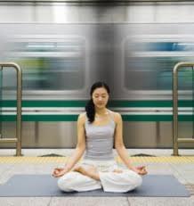 Thiền định không phải cho tôi