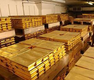 Thuế nhập khẩu vàng giảm còn 0% từ ngày 12/11
