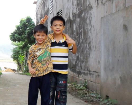 Thực hư chuyện cậu bé 'đầu thai' ở Vụ Bản - Tin180.com (Ảnh 3)