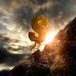 Tổng nợ công toàn cầu tăng lên hơn 40 nghìn tỷ USD