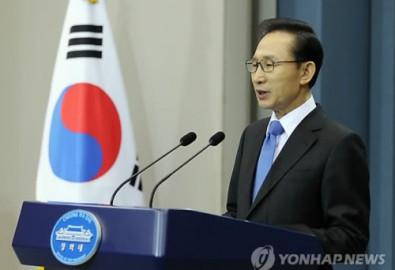 """Tổng thống Hàn Quốc: Triều Tiên phải """"trả giá"""" cho vụ bắn pháo"""
