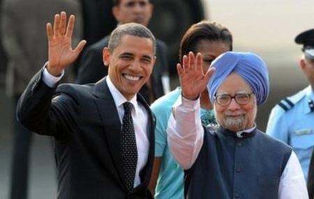 Tổng thống Mỹ nhận được gì từ Ấn Độ?