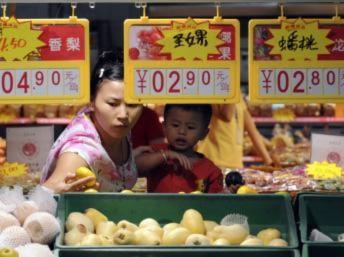 Trung Quốc đối phó với nạn lạm phát đề phòng bạo loạn xã hội