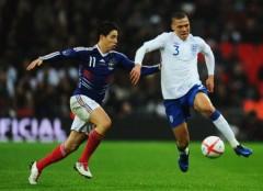 Tuyển Anh thua Pháp ngay tại Wembley
