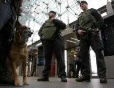 Đức báo động chống khủng bố