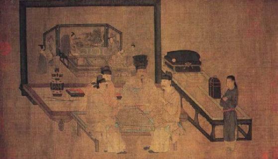 Văn hóa truyền thống: Khiêm nhường vô tư, giúp người thành đạt