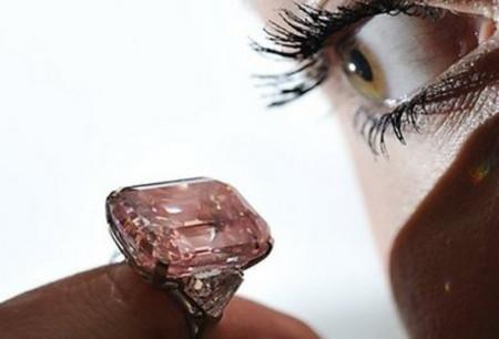 Viên kim cương đắt nhất mọi thời đại