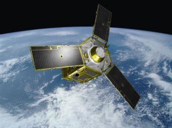 Việt Nam ký kết hợp đồng đặt mua vệ tinh của tập đoàn châu Âu EADS