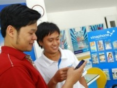 VinaPhone cung cấp gói cước mới Nokia Messaging