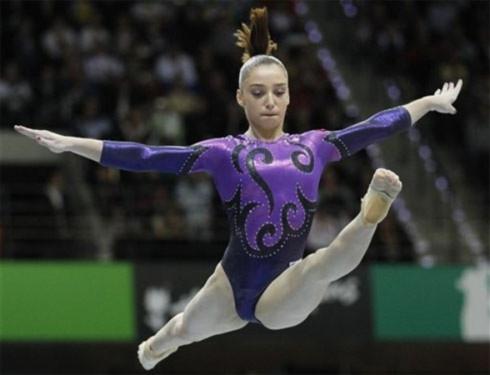 10 gương mặt tiêu biểu của thể thao thế giới 2010