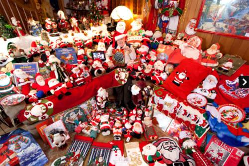10 kỷ lục về Giáng Sinh