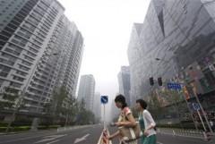 85% dân đô thị Trung Quốc không thể mua nổi nhà
