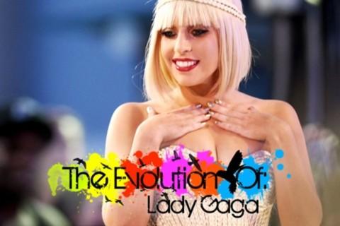 Lady Gaga ngày càng chứng tỏ sức ảnh hưởng của mình trong làng nhạc thế giới. Ảnh: mtv.