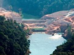 Đập thủy điện trên sông Mêkông: Lợi bất cập hại