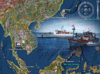 ASEAN - Trung Quốc chuẩn bị họp về vấn đề ứng xử tại Biển Đông