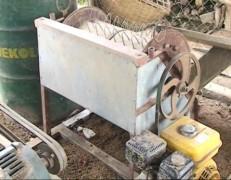 Đầu tư 60 tỉ mua máy nông cụ để làm…cảnh
