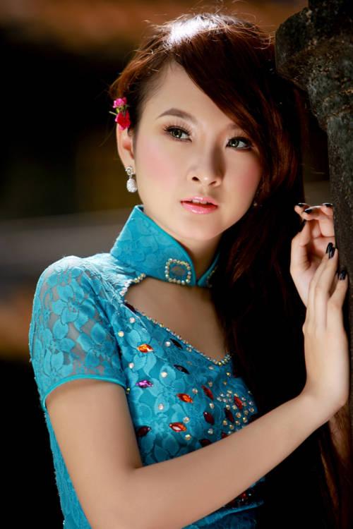 Ca si thu phuong singer vietnam thu phuong - 4 9