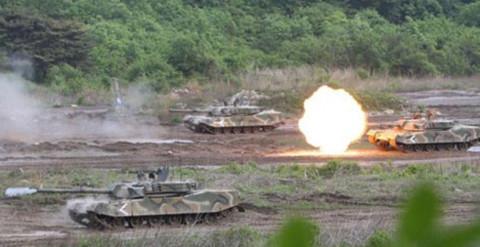 Ba tình huống châm ngòi chiến tranh Triều Tiên