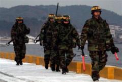 Bán đảo Triều Tiên đang căng như dây đàn