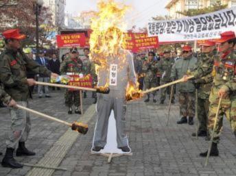 Bán đảo Triều Tiên : Viễn cảnh thống nhất hòa bình ngày càng xa vời