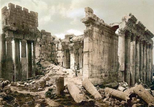 Bí ẩn những ngôi đền khổng lồ của người tiền sử - Tin180.com (Ảnh 1)