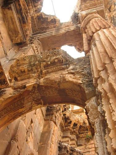Bí ẩn những ngôi đền khổng lồ của người tiền sử - Tin180.com (Ảnh 2)