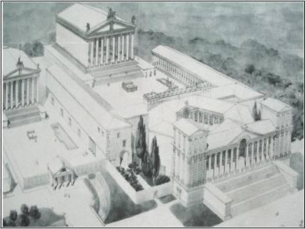 Bí ẩn những ngôi đền khổng lồ của người tiền sử - Tin180.com (Ảnh 3)