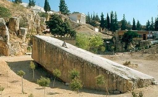Bí ẩn những ngôi đền khổng lồ của người tiền sử - Tin180.com (Ảnh 5)
