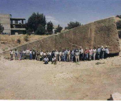 Bí ẩn những ngôi đền khổng lồ của người tiền sử - Tin180.com (Ảnh 6)
