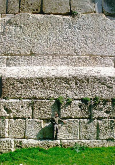Bí ẩn những ngôi đền khổng lồ của người tiền sử - Tin180.com (Ảnh 9)