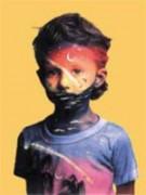 Boriska – cậu bé từ sao Hỏa