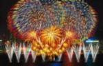 Các tỉnh thành được bắn pháo hoa dịp Tết Dương lịch