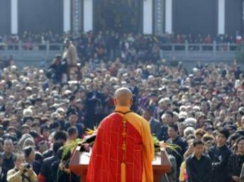 Các tôn giáo vẫn phát triển mạnh tại Trung Quốc dù bị kìm hãm