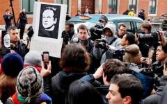 Các ủng hộ viên Wikileaks thề sẽ gia tăng tấn công mạng