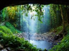 Cảnh đẹp mê hồn ở Australia