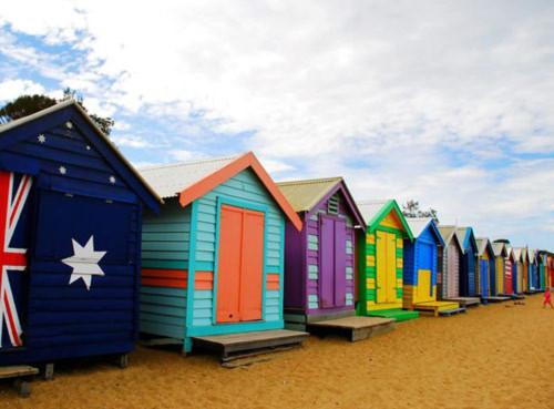 Cảnh đẹp mê hồn ở Australia - Tin180.com (Ảnh 4)