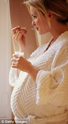 Chất xơ làm giảm khả năng sinh sản ở phụ nữ