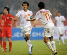 Chiến thắng dành cho nhà vô địch Đông Nam Á?