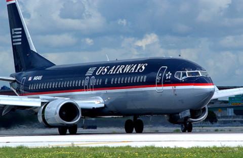 Chó cắn hành khách, máy bay hạ cánh khẩn cấp