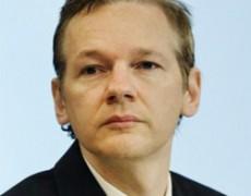 Chủ trang Wikileaks bị tạm giam một tuần