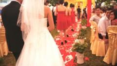 Cô dâu hiện đại ở Việt Nam