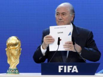 Cúp bóng đá thế giới 2022: Châu Á vô cùng thất vọng