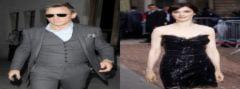 'Điệp viên 007' cặp với mỹ nhân 'Xác ướp Ai Cập'